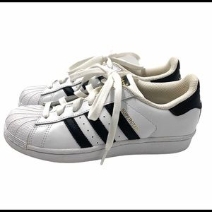 Adidas Superstar Classic Leather Sneakers